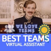 Virtual Assistant Microsoft teams best providers in the UK